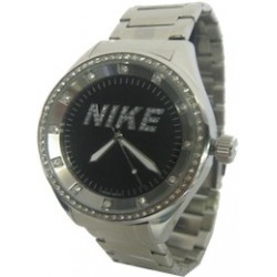 Nike Sport Watches nero